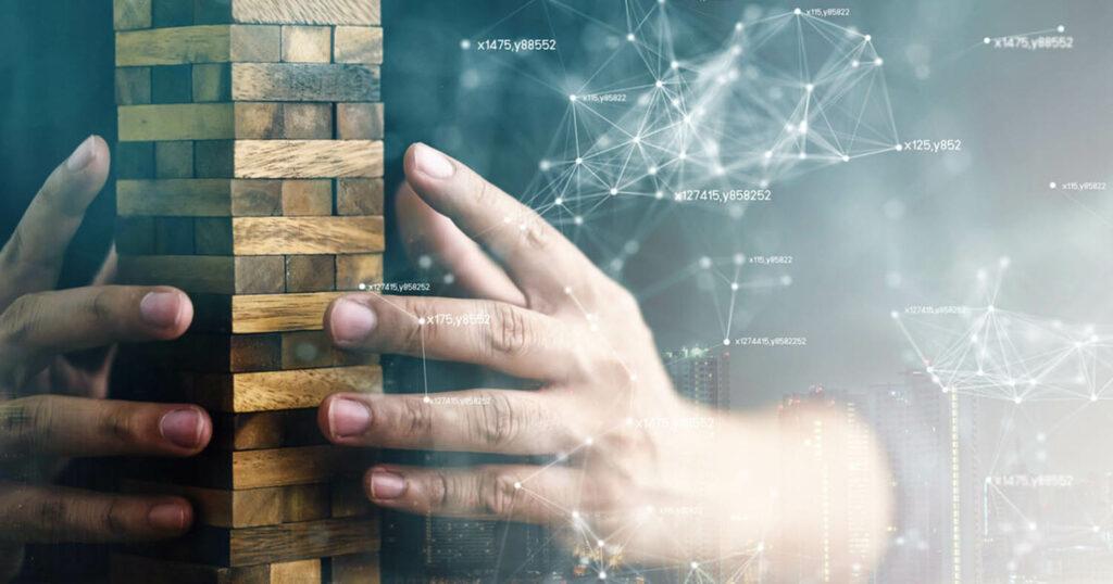 Titelbild: Wissen schafft Perspektiven für die Region! © Bundesministerium für Bildung und Forschung, Grafik: whyframeshot (Adobe Stock)